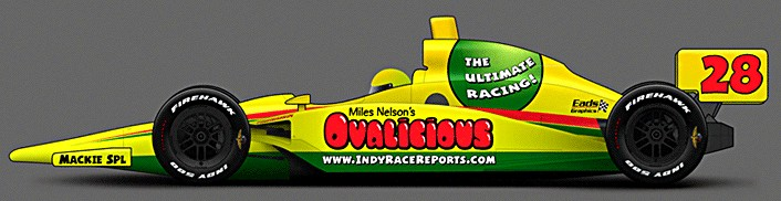 Mackie's Indy Race Reports.com